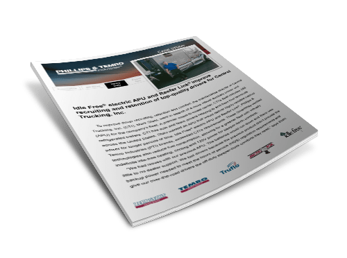 Idle Free Systems White Papers and Testimonials | Phillips