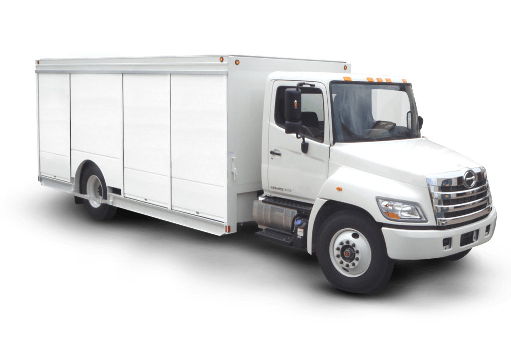 Dependable Solutions for Medium/Heavy Duty Trucks | Phillips & Temro